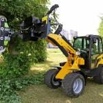 Schaffer shovel 3450 S