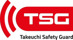 Takeuchi Safety Guard logo