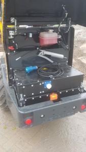 elektrische wiellader schäffer 24e