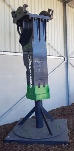 sloophamer standaard hydraulisch