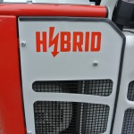 TB210R Hybride