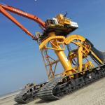 Verhoeven rijwerk service Jan de Nul